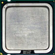 Pentium Dual Core avec 2 cœurs