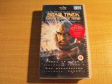 STAR TREK DEEP SPACE NINE SEASON FOUR VIDEO 4.8