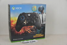 XBox One X Wireless Controller Pad (PUBG Playerunknown's Battlegrounds Limited)