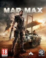 [Versione Digitale Steam] PC Mad Max + 3 DLC   *Invio Key via email