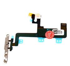 iPhone 6 Power Flex Kabel Cable An Aus Standby Button Schalter Blitz LED
