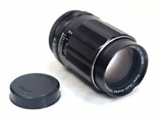 Vintage SMC TAKUMAR Manual Lens. 135mm 3.5f ASAHI PENTAX M42  Screw Mount NICE