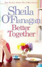 Better Together-Sheila O'Flanagan, 9780755378401