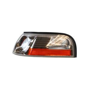 Turn Signal / Parking / Side Marker Light-Regular Front Left fits Grand Marquis