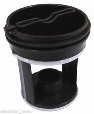 Apto para Hotpoint Ariston Indesit creda lavadora pelusa filtro de bomba X2