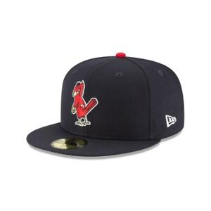 St. Louis Cardinals New Era 1950 Cooperstown Collection 59FIFTY Fitted Hat