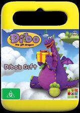 Dibo the Gift Dragon: Dibos Gift DVD NEW