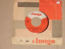 "RUTH UND EVELYN -Lady Sunshine und Mister Moon- 7"" Amiga"