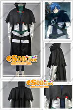 Fairy Tail Mystogan cosplay costume csddlink
