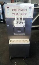 Carpigiani Coldelite Uf313 Soft Serve Ice Cream Frozen Yogurt Machine Working