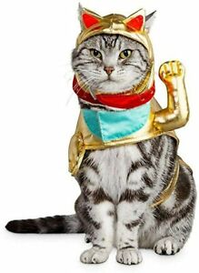 Bootique Lucky Kitty Cat Costume One Size Fits Most NEW NWT