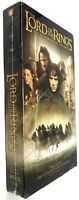 The Lord of the Rings: The Fellowship of the Ring (VHS, 2002) Sealed New