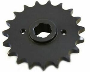 Transmission Final Drive 530 Sprocket 24 Tooth Harley Early Sportster Ironhead K