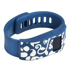 French Bull - Fitbit Charge/Fitbit Charge HR Slim Designer Sleeve - Band Cover