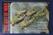 Flames of War The Art of War, Dirty Tracks