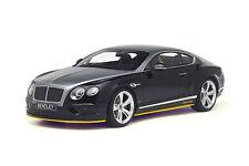 1:18 GT Spirit Bentley Continental GT Speed Breitling GT734 SHIPPING FREE