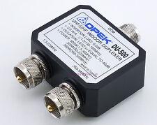 OPEK DU-500UM Duplexer 1.3-225 MHz 350-540MHz  - Sold by W5SWL
