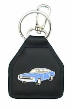 VH Valiant Charger, Blue    Quality Leather Key
