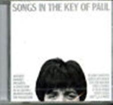 MOJO: SONGS IN THE KEY OF PAUL MCCARTNEY (15 Track CD)