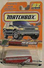 MATCHBOX - TREASURE HUNT 2000  - CLEVELAND POLICE IMPALA - # 34 OF 100
