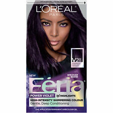 LOreal Paris Feria Shimmering Permanent Hair Color