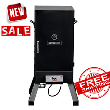 SMOKER ELECTRIC GRILL BBQ Digital Heating Element Outdoor Cook Oven Masterbuilt