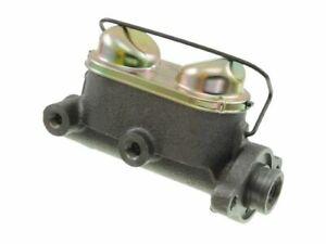 For 1968-1970 GMC C25/C2500 Suburban Brake Master Cylinder Dorman 17648JR 1969