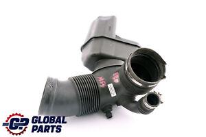 BMW 5 Series E60 530i M54 Petrol Rubber Boot Intake Silencer Muffler 7521034