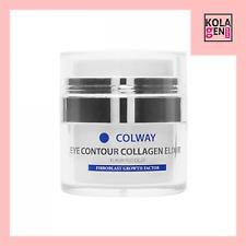 COLWAY Eye Contour Elixir with NATURAL COLLAGEN 0.5 Oz/15 ml