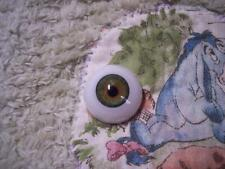 ~EyEcO EyEs PoLyGLaSs Eyes GrEeN GaZe A251 20MM~ REBORN DOLL SUPPLIES