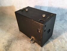Vintage Kodak No. 2 Brownie Model F Box Camera
