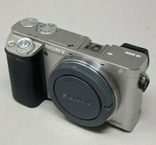 Sony Alpha a6000 body only - Needs Repair
