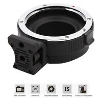 Commlite Adapter Ring Auto Focus for Canon EF/EF-S Lens for Cannon EOS M Camera