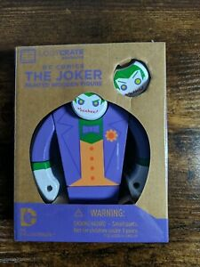 The Joker Painted Figue