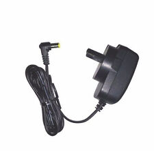 UNIDEN AC ADAPTOR PS-S0635YL3(6V) FOR MAIN BASE OF MOST UNIDEN CORDLESS PHONES