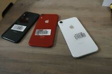 Good Apple iPhone XR 64GB Black/White/Red (T-MOBILE/METROPCS) Clean IMEI