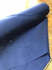 Cordura nylon Fabric - Navy 500dnr