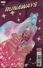 Runaways (5th Series) #13 VF/NM; Marvel   save on shipping - details inside