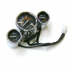 SPEEDOMETER GAUGE INSTRUMENT FOR RETRO & RUCKUS STYLE SCOOTER GY6 4-STROKE