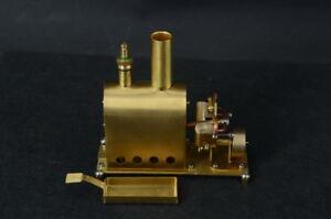 Mini Steam Boiler for M65 Steam Engine *NEW*
