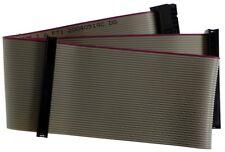 IDE-Kabel 40-polig intern 30cm 3 Abgriffe  ID11857