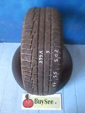 gomme invernali 205 55 16 nokian wra3  205/55r16 pneumatici termici -V648
