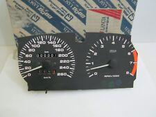 CONTACHILOMETRI FIAT COUPE' 2.0 Turbo- 9946358 - ORIGINALE !!!