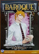 Baroque vol. 2 - Yayoi Ogawa - Manga