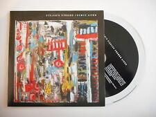 BENJAMIN GIBBARD : FORMER LIVES - SHEPHERD'S ... [ CD ALBUM PROMO PORT GRATUIT ]