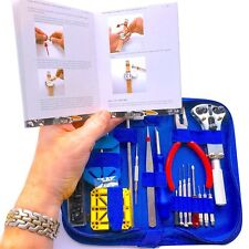 EZTool Australia Professional Watch Repair Tool Kit