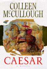 Caesar by Colleen McCullough (Hardback)