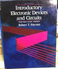 Introductory Electronic Devices & Circuits - 2nd Ed. - Robert T. Paynter