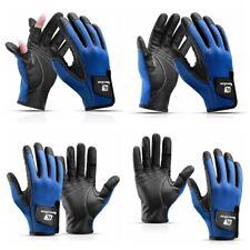 Fishing Gloves Waterproof Anti-cut FLEXIBLE 2 Cut Half Finger Fishing Glove Gear