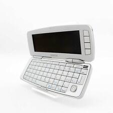 Nokia 9300 plata, sin bloqueo SIM original celular comerciantes mercancía buen estado